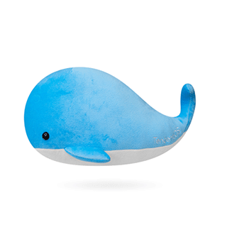 TOS定制鲸鱼(40CM)