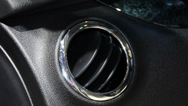 天津奔驰宝马奥迪专修——怎么用车内暖气?不是只按开关就行