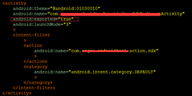 安卓程序漏洞防护措施